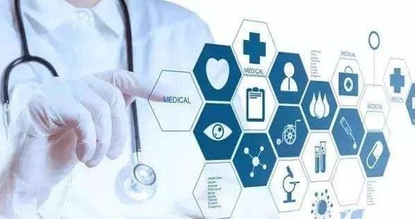 智慧健康物联网模式发展前景及趋势