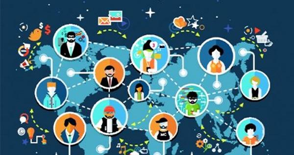 社交黄金城平台app开发的主要功能